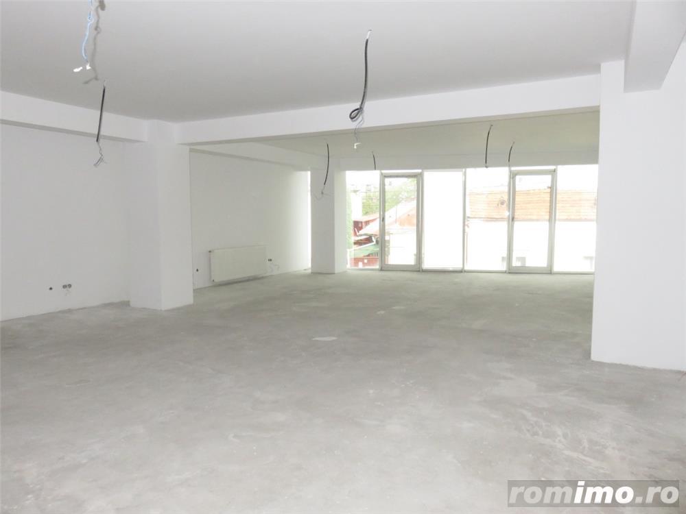 Spatiu birouri 100mp open space, 2 locuri parcare