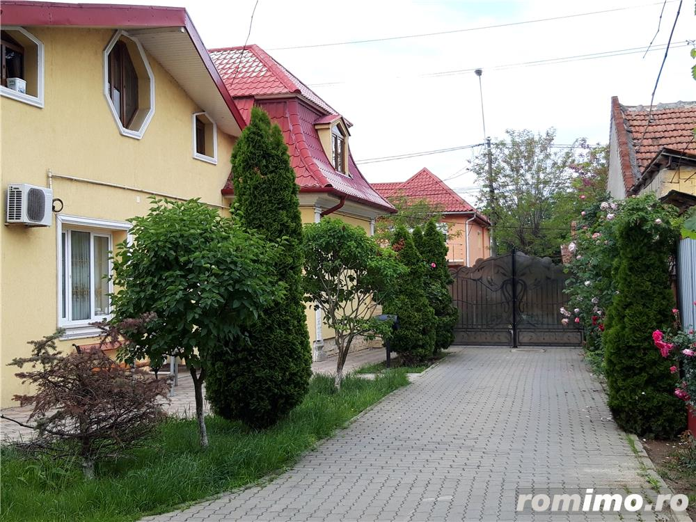 Fara comision prin City Resident, oferta specială,  pret proprietar casa str Brancoveanu / Emil Zola