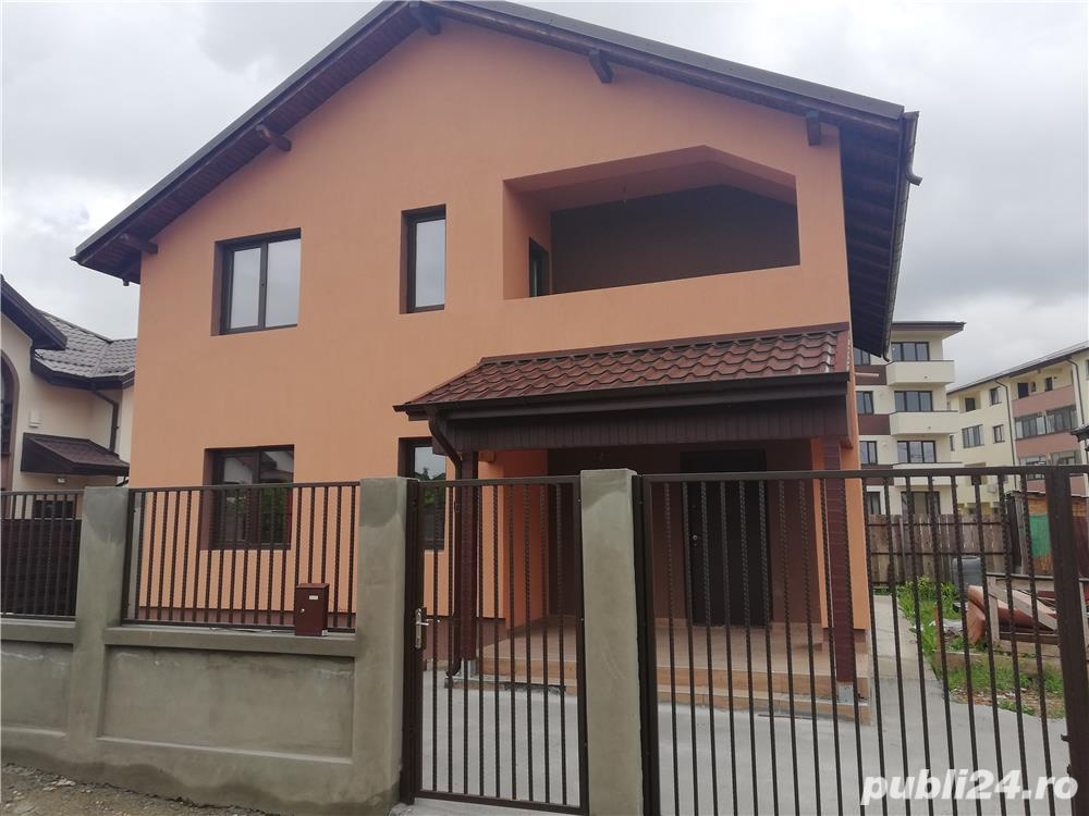 Vila de vanzare Militari Residence, Chiajna
