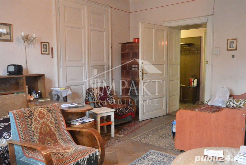 Apartament cu 3 camere, confort sporit, etaj intermediar, zona Parc Central!