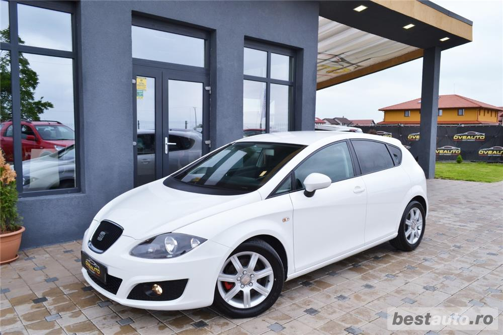 Seat leon an:2011=avans 0 % rate fixe=aprobarea creditului in 2 ore=autohaus vindem si in rate