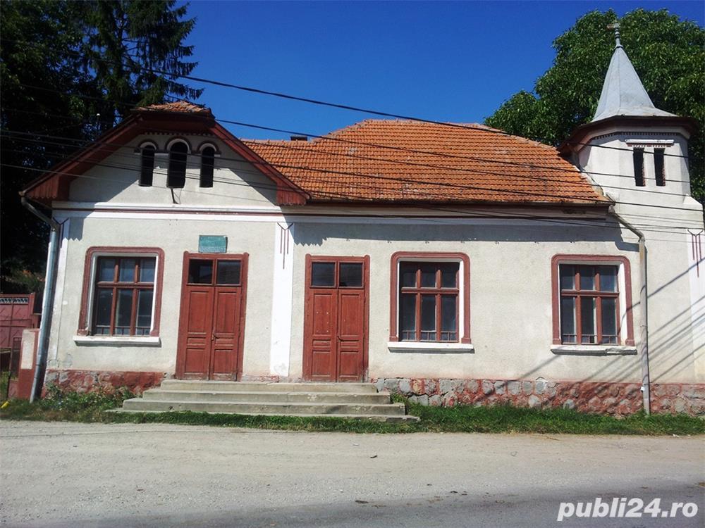 Casa de vanzare in comuna Valcele- Covasna