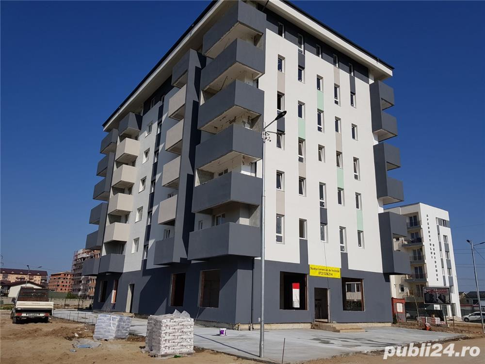 Apartament 2 camere , 52 mpu , zona Militari