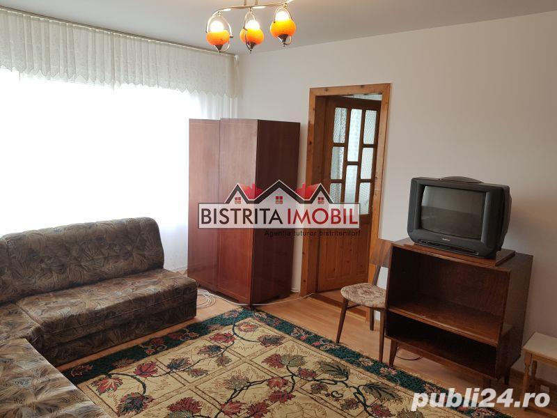 Apartament 2 camere, zona Andrei Muresanu, finisat, mobilat