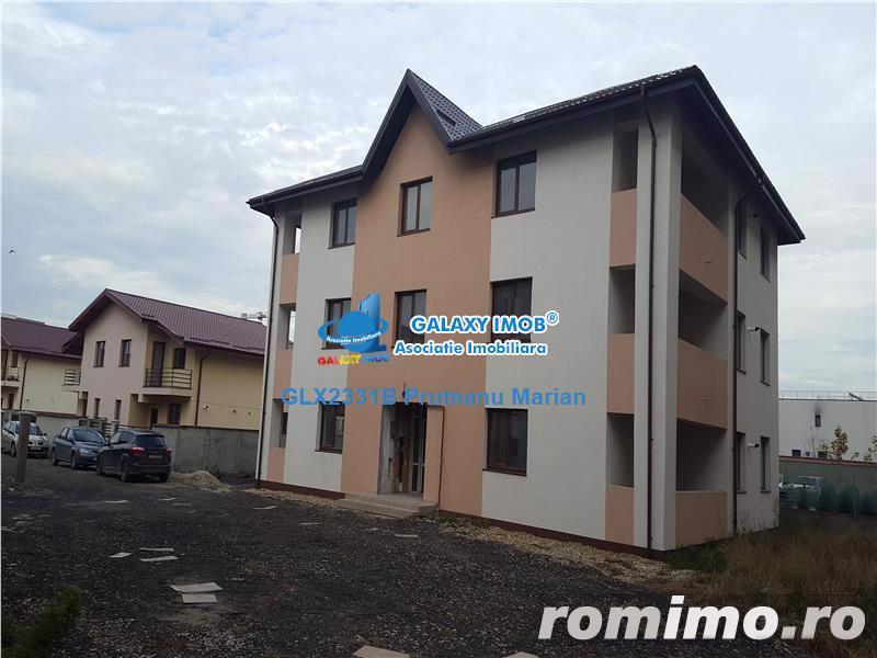 Vanzare apartament in Prelugirea Gencea , langa  Cartierul Latin