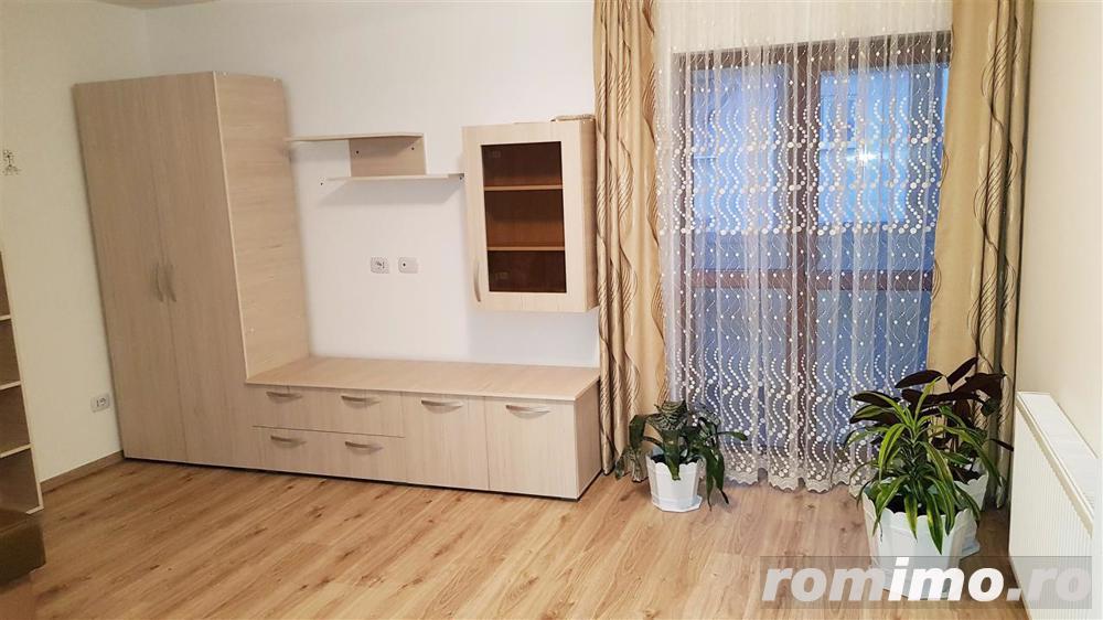 Apartament 2 camere, mobilat, utilat, 2 balcoane, bloc nou