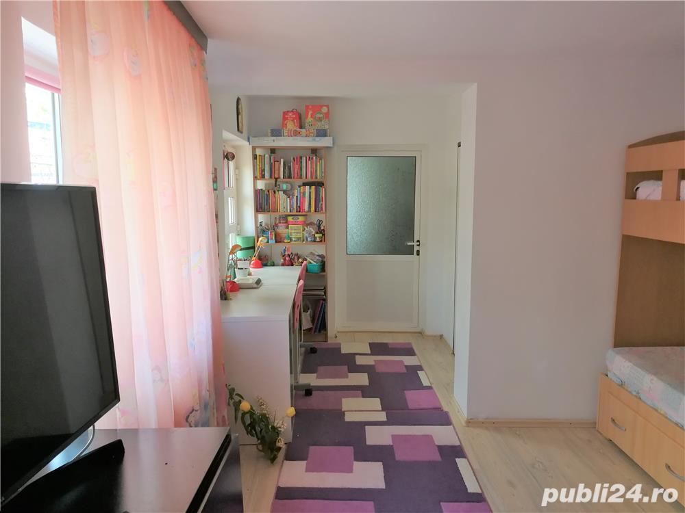 De vînzare casa 3 camere, Trocadero-Coiciu Cta, teren 181mp, casa 67mp