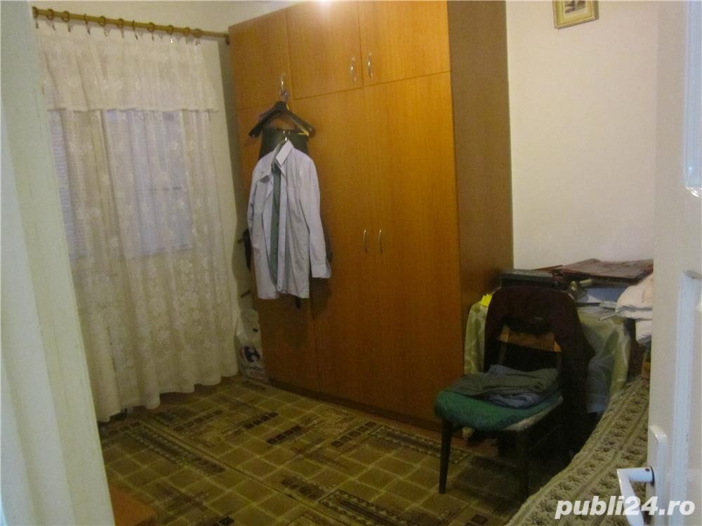 Apartament 2 camere decomandat Nord- Matei Basarab