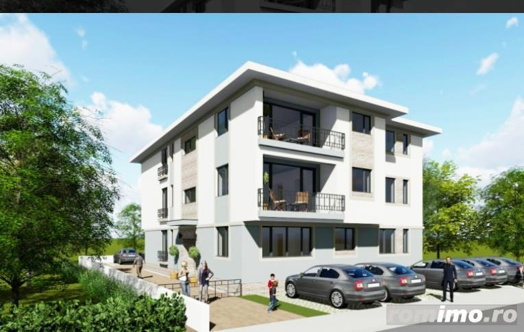 Calea Timișoarei, apartament 3 camere, 72 mp-77.000 euro.