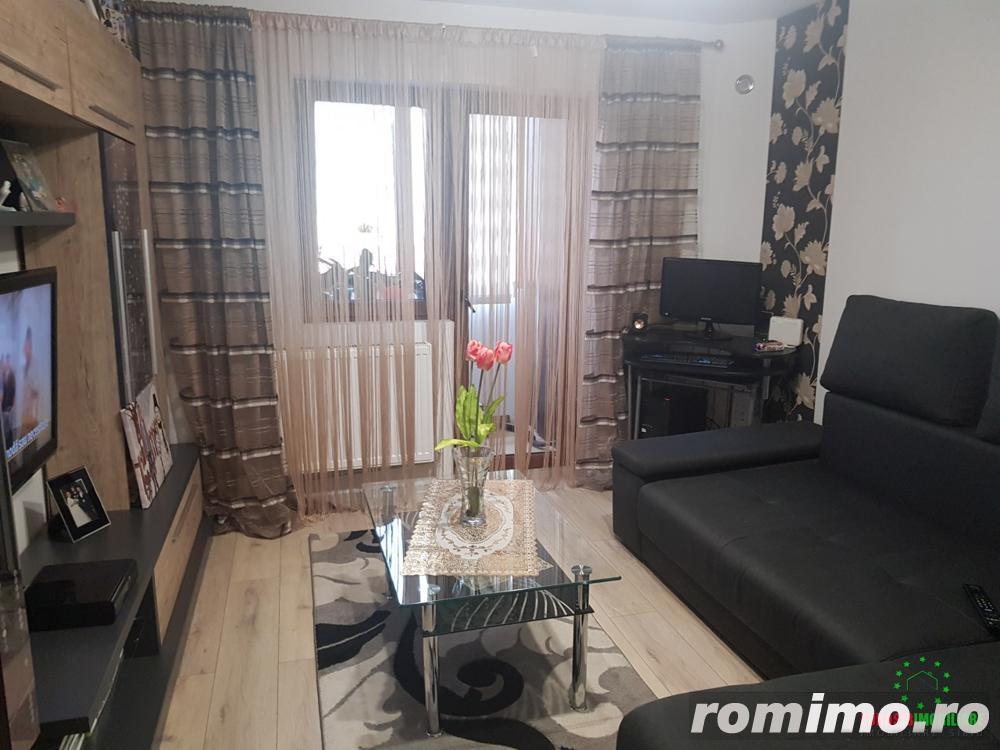 Apartament 2 camere decomandat in Vasile Aron