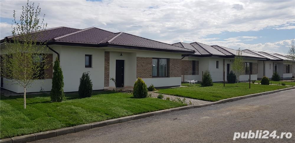 Casa parter in cartier rezidential My Corbeanca