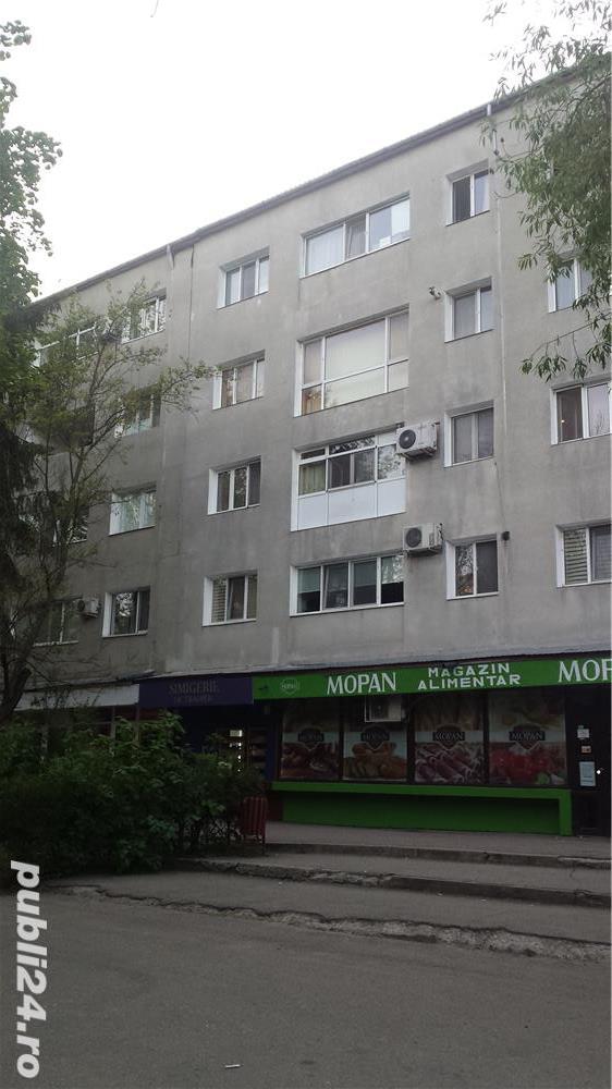 Turnu Măgurele, apartament ultracentral, 2 camere
