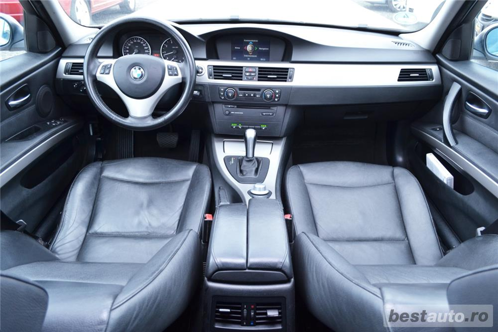Bmw Seria 3 an:2006=avans 0 % rate fixe=aprobarea creditului in 2 ore=autohaus vindem si in rate