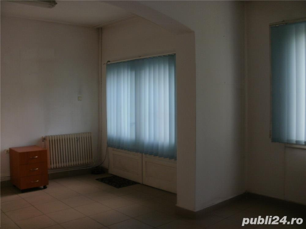 Spatiu comercial 38 mp Sibiu
