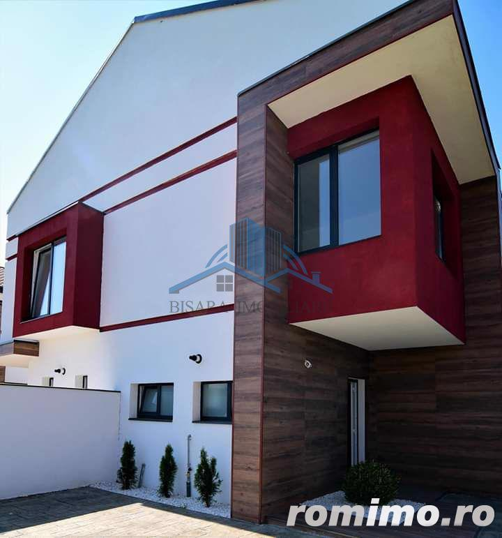 1/2 Duplex 2019 proiect deosebit Dumbravita- Finalizat 100%