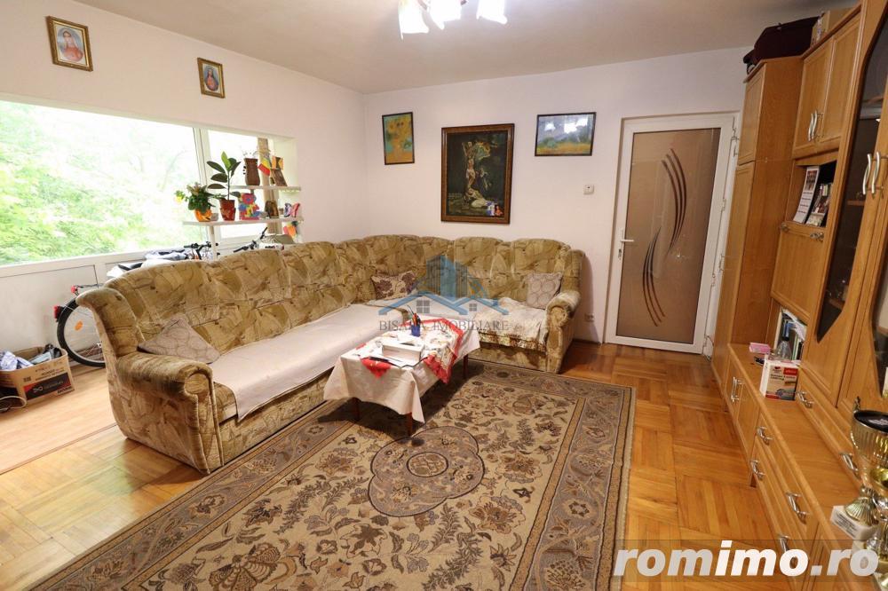 Soarelui, etaj intermediar, confort 1