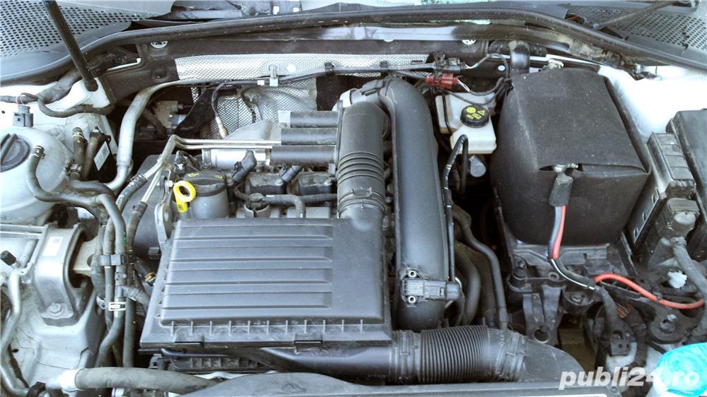 Dezmembrez VW Golf 7 1.2 TSI din 2017