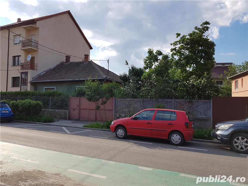 Vând casă cu locație deosebită în Timișoara