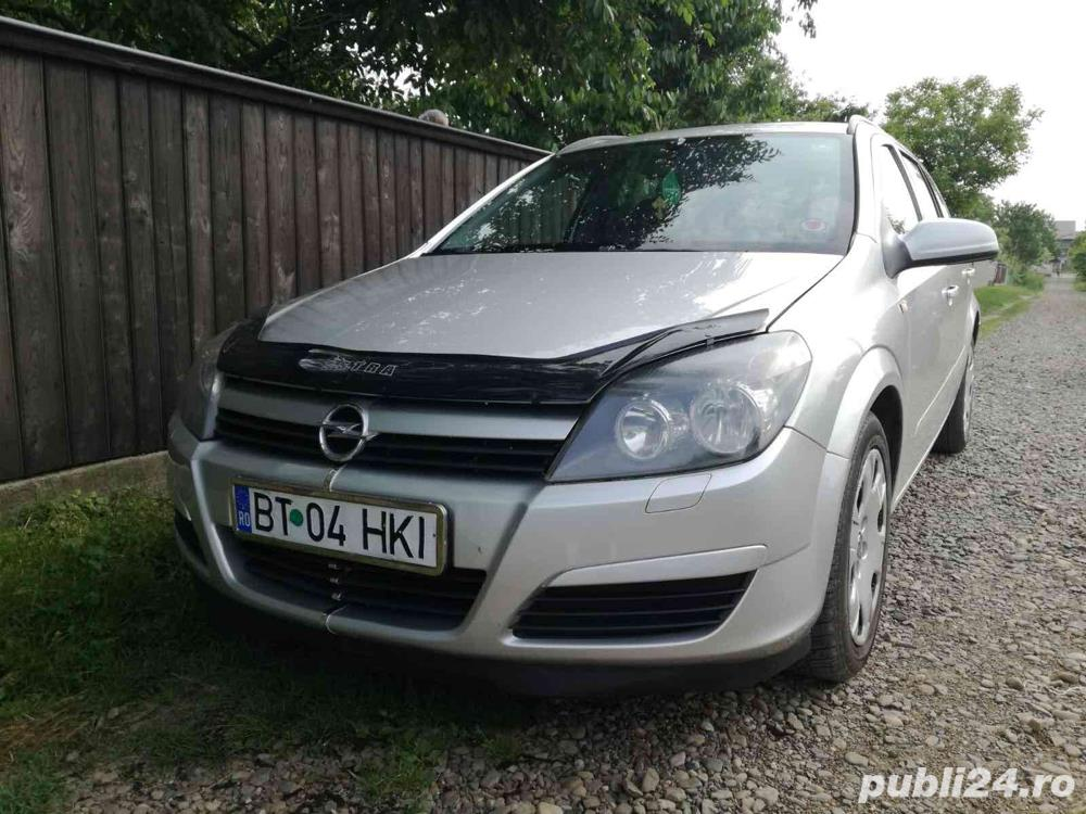 Opel astra H 1.9DTH