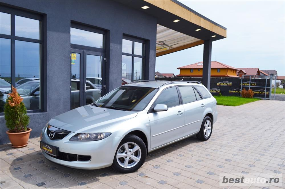 Mazda 6 AN:2006=avans 0 % rate fixe=aprobarea creditului in 2 ore=autohaus vindem si in rate