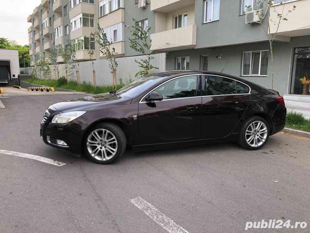 Opel Insignia 80.000km