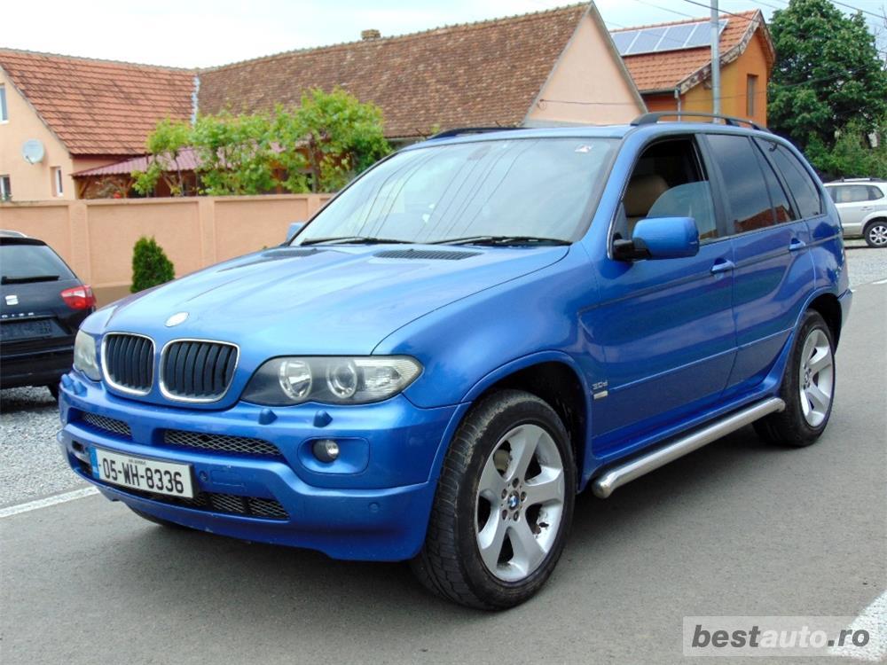 BMW X5 - M-Sport