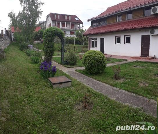 Casa in zona epica, pe malul lacului Branesti, Cernica, Ilfov