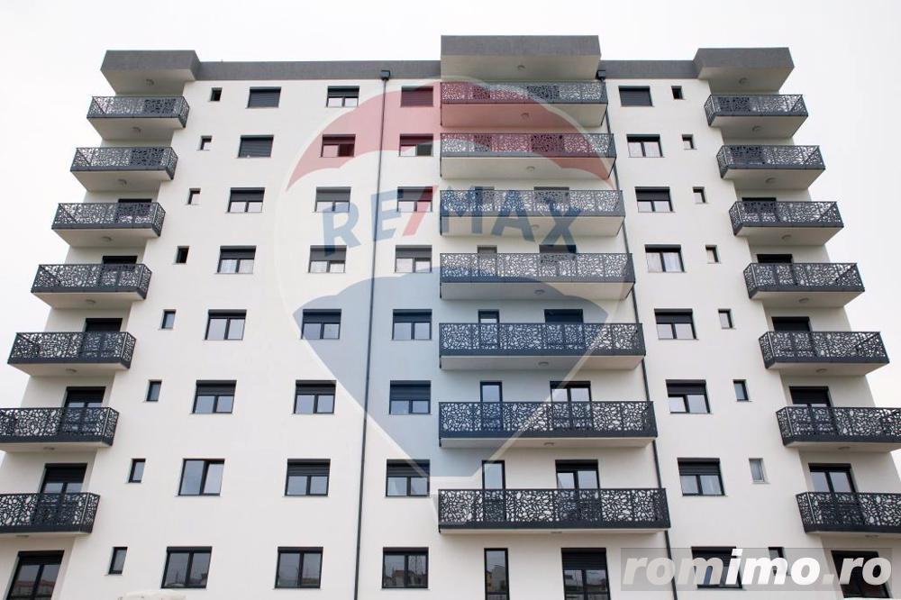 Apartament 3 camere finisat zona Pantelimon