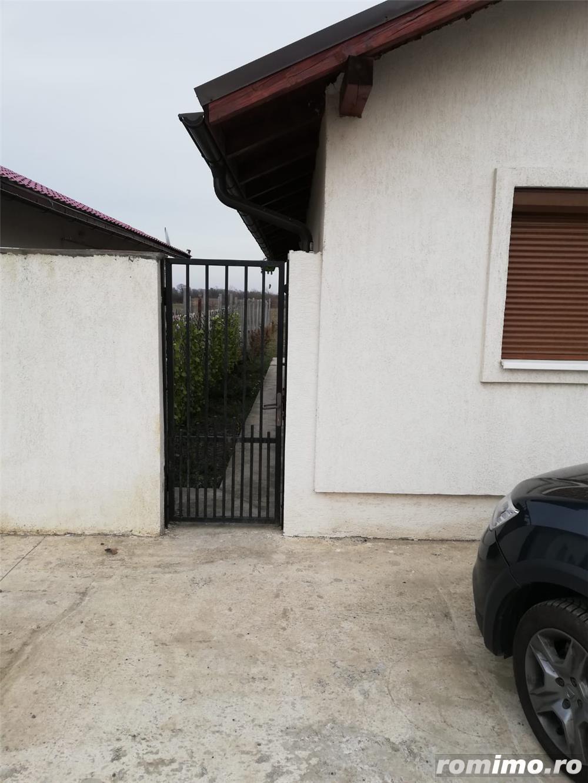 1/2 Duplex in Remetea Mare, 66500 euro