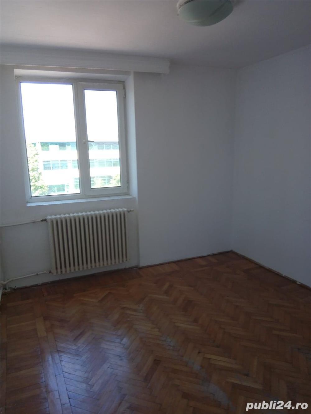 Apartament 3 camere ICIL