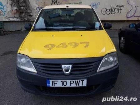 Se vinde Logan cu instalatie gaz GPL, motor 1.2, an de fabricatie 2011, euro 5, chel, 790 euro.