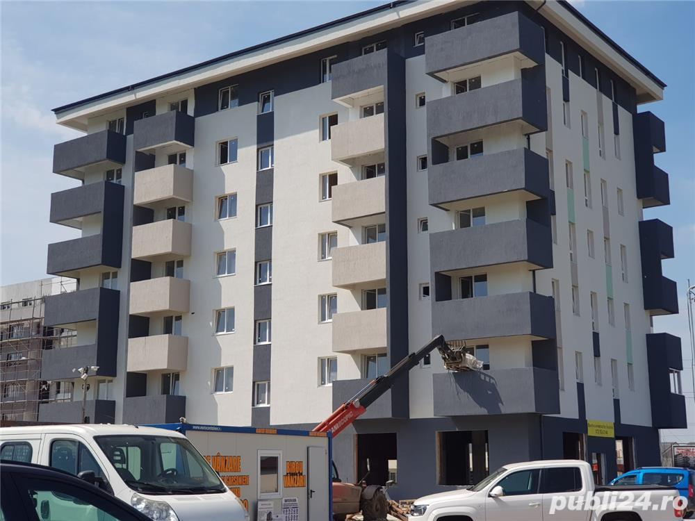 Apartament 2 camere , 40 mpu , zona Militari LIDL