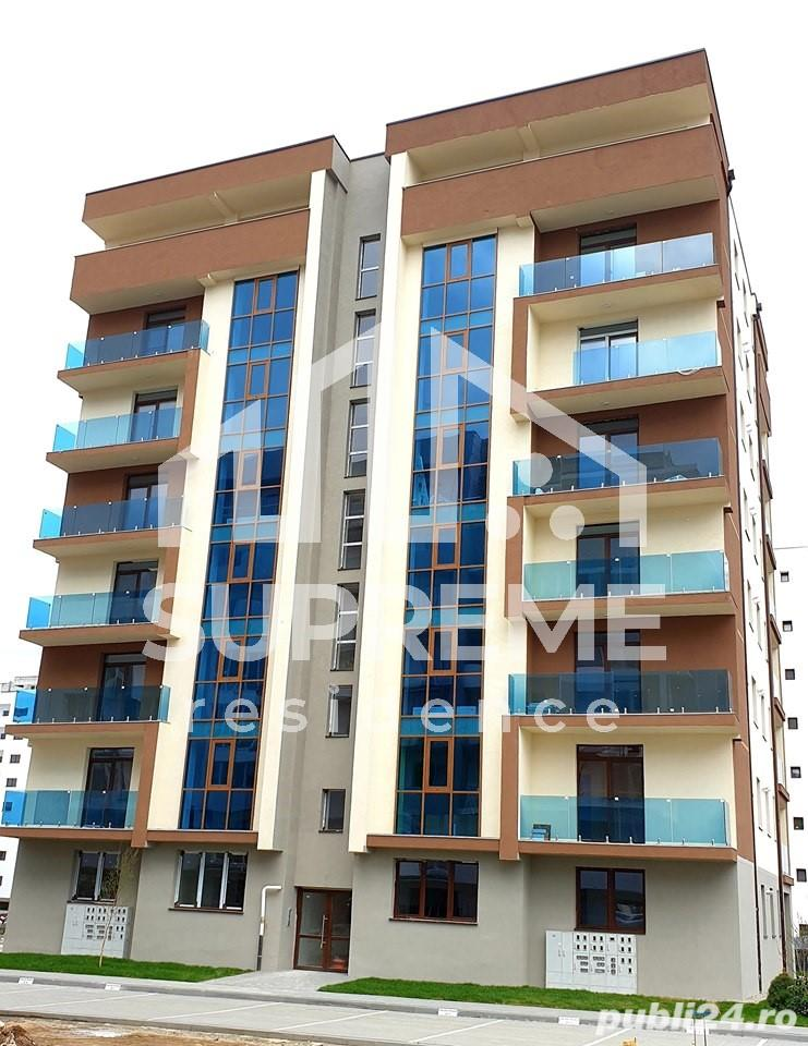 Apartament nou , INTABULAT, 2 camere 56 mp utili, Doamna Stanca