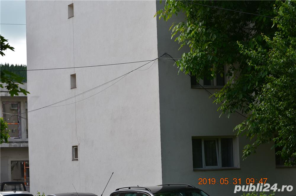 Apartament modernizat