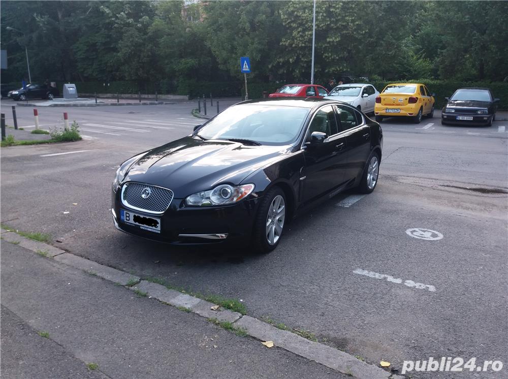Jaguar XF Premium Luxury FULL / 44.000 KM