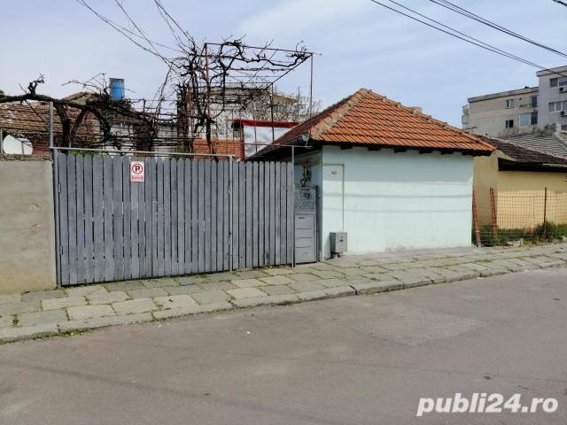 Fara comision ! Zona Dacia, casa 4 camere , centrala gaze