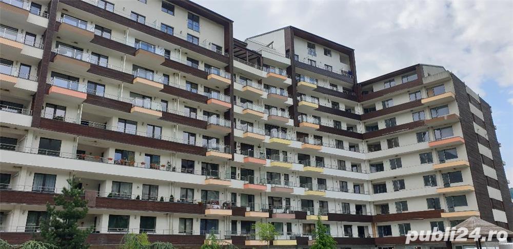 Vanzare 2 camere Sinaia - Complex Rezidential de Lux