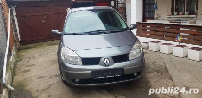 Renault Scenic 2 EXCEPTION