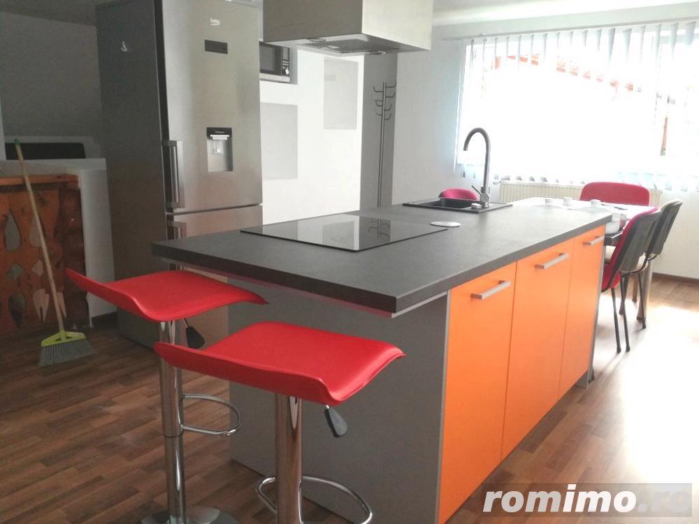 1 camere, tip Studio, Zona Odobescu-Maternitate