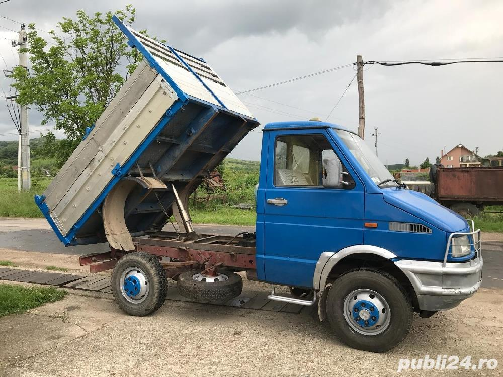 Iveco daily 3510 4x4