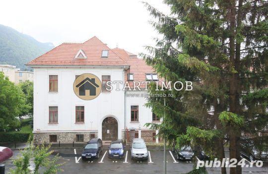 STARTIMOB - Inchiriez apartament zona Tribunalului Brasov