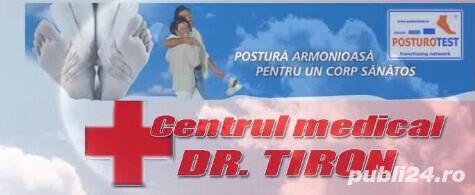 Medici generalisti, ortopezi, reumatologi