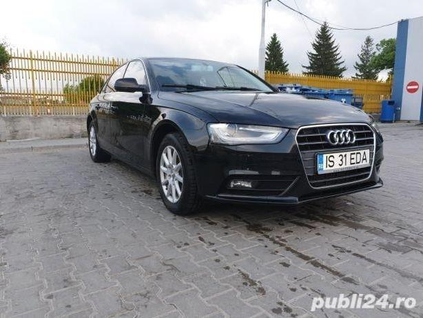 Vand/schimb Audi A4
