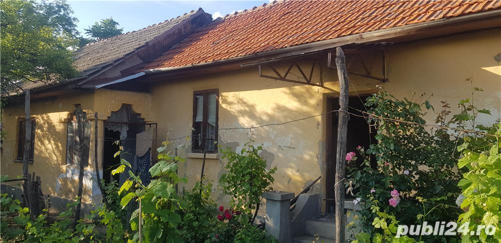 Vand Casa comuna Cetate jud. Dolj