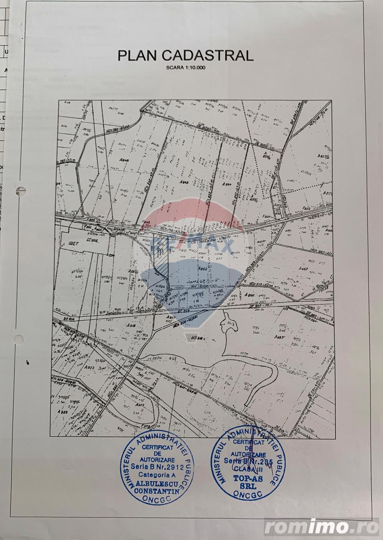 Teren 7,900mp Timisoara / DN 59