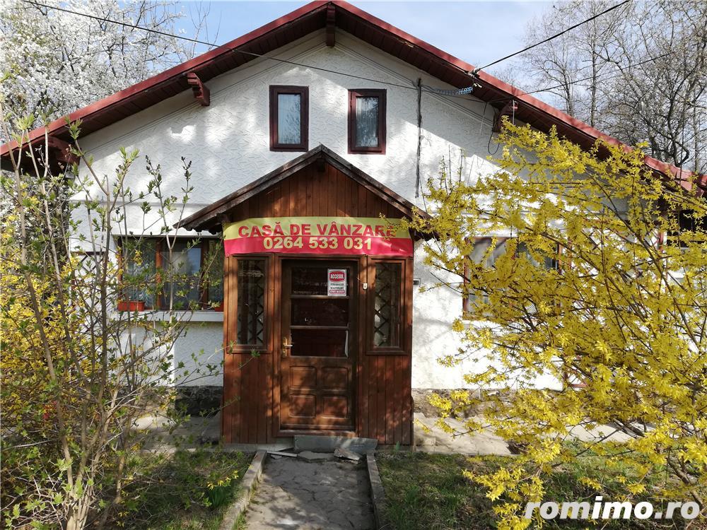 Casa speciala Breaza, jud. Prahova