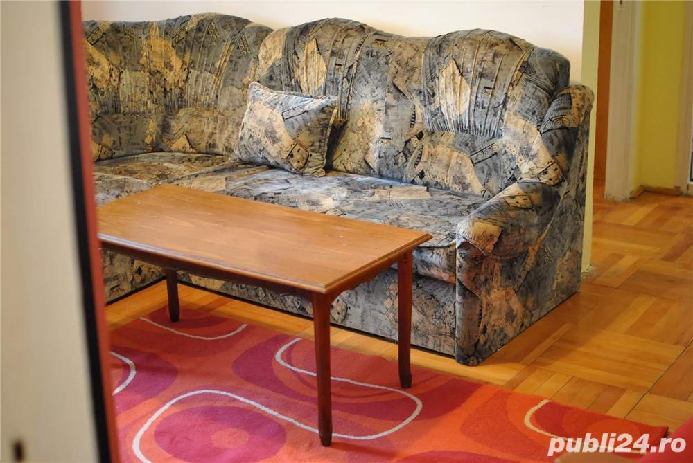 Apartament 2 camere Vlaicu
