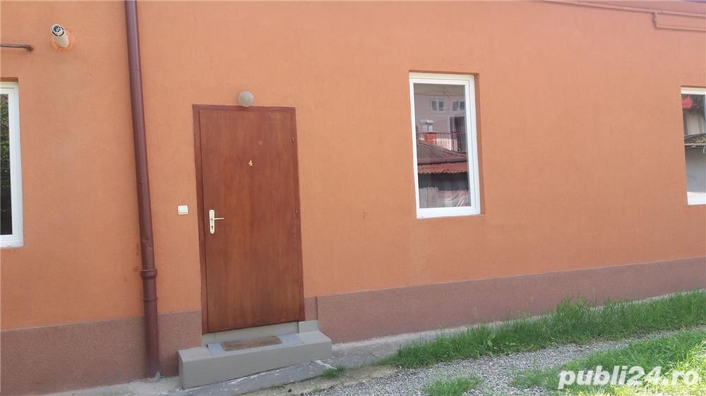 Casa cu 2 camere-strada Bolyai
