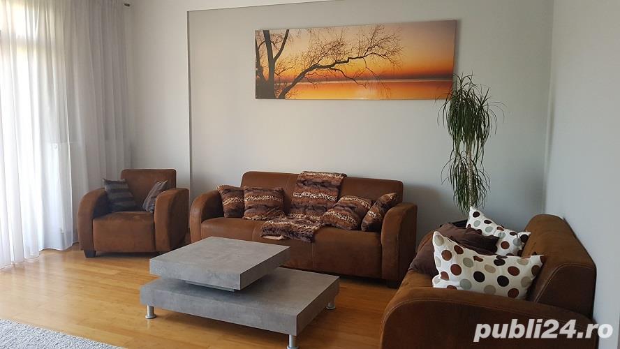 apartament 3 camere modern, Stefan cel Mare