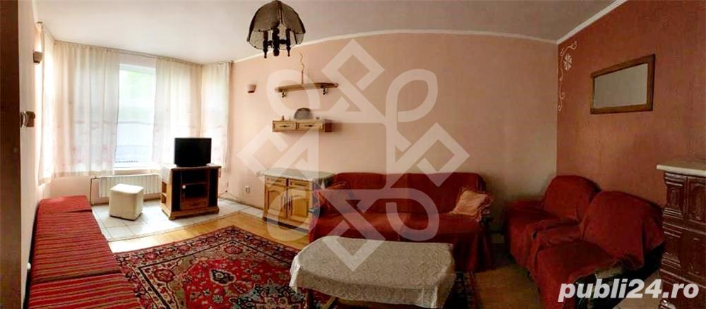 Casa P+M de inchiriat, cartier Nufarul, Oradea  CI004